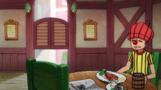One Piece - 969.rész [Magyar Felirattal]