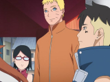 Boruto - Naruto Next Generations anime 195...