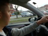 Volkswagen tuning, Golf 6 1.6 TDI chiptuning...