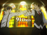 91 Days - Anime and Japan Critics