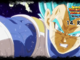 Super Dragon Ball Heroes: Big Bang Mission 14...