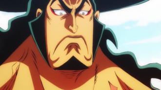 One Piece - 973.rész [Magyar Felirattal]