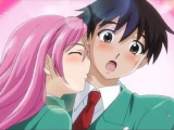 Rosario + Vampire - Anime and Japan Critics