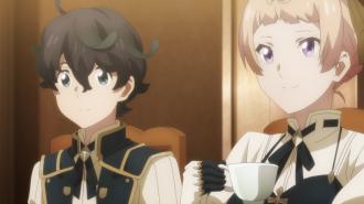 Seven Knights Revolution: Eiyuu no Keishousha 6. rész [Magyar Felirattal]