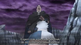 Boruto - Naruto Next Generations 206.rész [Magyar Felirattal]