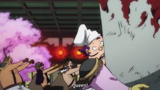 One Piece - 982.rész [Magyar Felirattal]
