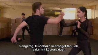 Árnyék és Csont - Az akció mögött (2021) Magyar feliratos