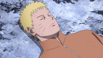 Boruto - Naruto Next Generations 208.rész [Magyar Felirattal]