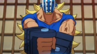One Piece - 990.rész [Magyar Felirattal]